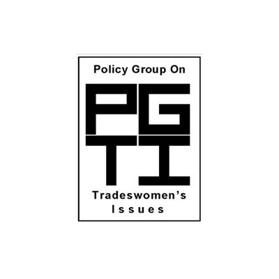 Policy Group On Tradeswomen's Issues